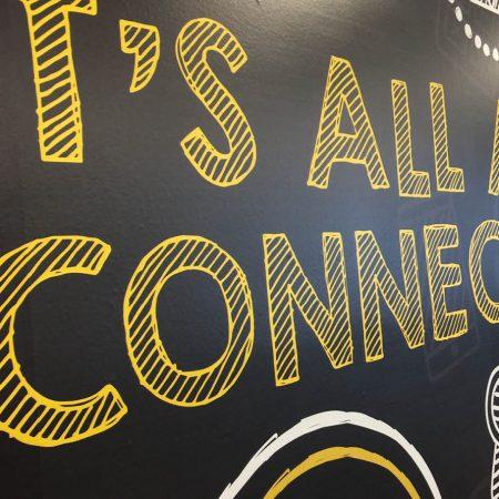 connect - מתחם עבודה משותף